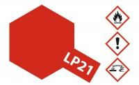 Tamiya LP-21 Italian Red - 10ml