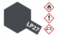 Tamiya LP-27 German Grey - 10ml