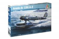 Arado Ar 196 A-3 - 1:48