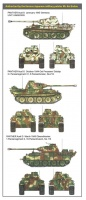 Panther Ausf. G - Early / Late Versions - with Full Interior - 1:35