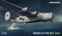 Riders in the Sky - 1944 - Liberator Gr. Mk. V - 1:72 - Limited Edition