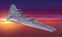 X/YB-35 - Flying Wing - 1:72