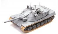 MBT-70 / Kampfpanzer 70 - Black Label - 1:35
