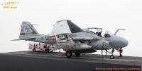US Navy - Tie Down Device Set A für F-14 - A-6 - E-2C - F-4 - A-7 - SH-60 - 1:48