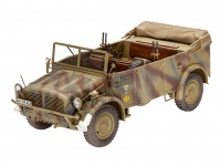 Horch 108 Type 40 - 1/35