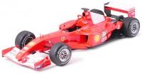 Ferrari F2001 - 1:20