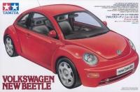 Volkswagen New Beetle - 1:24