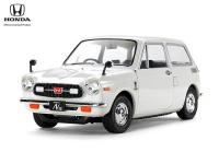 Honda N III 360 - 1:18