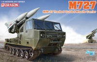 M727 - MIM-23 Tracked Guided Missile Carrier - 1:35