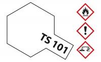 Tamiya TS101 Basis Weiss (Decklack) / Base White - 100ml