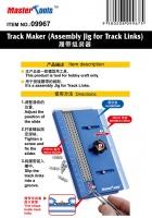 Track Maker - Zusammenbauhilfe für Ketten