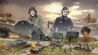 Battle at Malinava - Ostfront - Diorama Set - 1:72