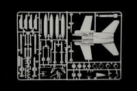 F/A-18 Hornet - Tiger Meet 2016 - 1:72