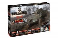 World of Tanks - P26/40 - Limited Edition - 1:35