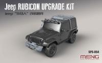 Jeep Wrangler Rubicon Upgrade Kit - 1/24