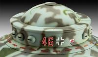 Haunebu II - Flying Saucer - 1/72