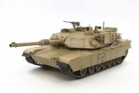 M1A2 Abrams - US Main Battle Tank - 1:16 - B-Ware - Karton beschädigt