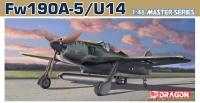 Focke Wulf Fw 190 A-5 / U14 - 1:48