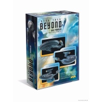 USS Franklin NX-326 - Star Trek Beyond - 1:350