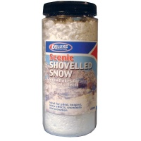 Scenic Shovelled Snow - 500ml
