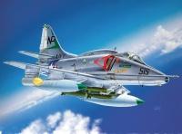 A-4 E / F / G Skyhawk - 1:48