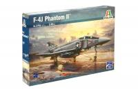 McDonnell F-4J Phantom II - 1:48
