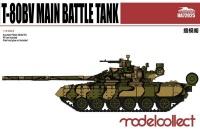 T-80BV - Main Battle Tank - 1:72