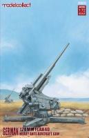 128mm Flak 40 - Flugabwehrgeschütz - 1:72