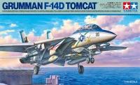 Grumman F-14D Tomcat - 1:48
