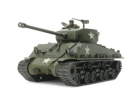 M4A3E8 Sherman - Easy Eight - US Medium Tank - 1:48