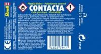 Contacta - Plastik Klebstoff - 13g