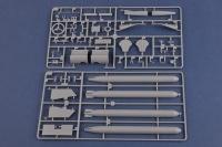 Molch - German Midget Submarine - 1/35