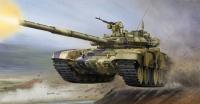 Russischer Kampfpanzer T-90 MBT - 1:35