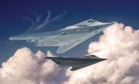 F-117 A Nighthawk - 1/48