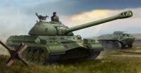 T10 Sowjetischer schwerer Kampfpanzer - 1:35