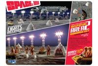 Space 1999 / Mondbasis Alpha 1 - Nuclear Waste Area 2 - Diorama Set - 1:48