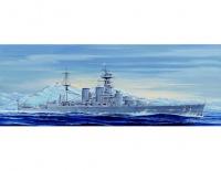 HMS Hood 1931 - 1/700