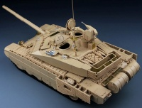 Russian T-90MS MBT - 1:35