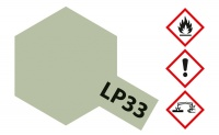 Tamiya LP-33 Gray Green (IJN) - 10ml
