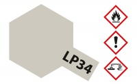 Tamiya LP-34 Light Gray - 10ml