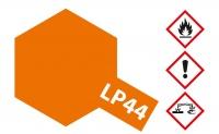 Tamiya LP-44 Metallic Orange glänzend / Metallic Orange - 10ml