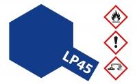 Tamiya LP-45 Racing Blue - 10ml