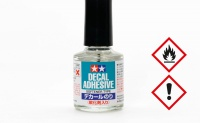 Tamiya Decal Adhesive - Softener Type