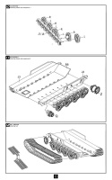 Rheintochter 1 - Mobile Raketen-Startrampe auf E-100 Chassis - 1:72