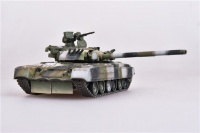 Russia Army T-80UD Main Battle Tank 1998 - Finished Model - 1/72