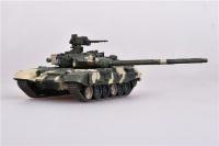 Russischer Kampfpanzer T-90A 2010 - Fertigmodell - 1:72
