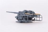 Flugabwehrkanone 12,8-cm-Flak-Zwilling 40 - Fertigmodell - 1:72