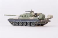 Russischer Kampfpanzer T-80B - Fertigmodell - 1:72