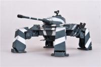 E-75 Ausf. Vierfüßler - Gerät 58 - Fist of War - Fertigmodell - 1:72