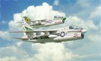 A-7E Corsair II - 1:72